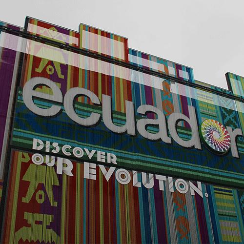 PABELLÓN ECUADOR – EXPO MILAN 2015